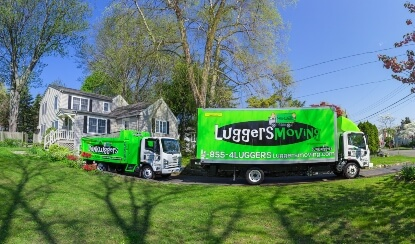 Brunswick and New Hanover Counties's Local  Moving Company